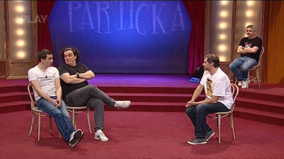 Partička (73)