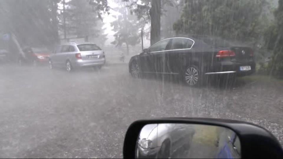 Do Česka přichází katastrofální sucho