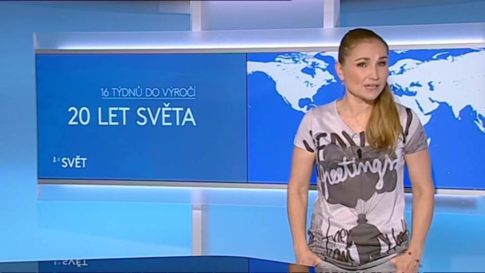 Nejlepší reportáže Prima ZOOM SVĚT - Sraz školáků