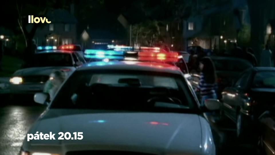 Zločiny ze sousedství I (5) - upoutávka
