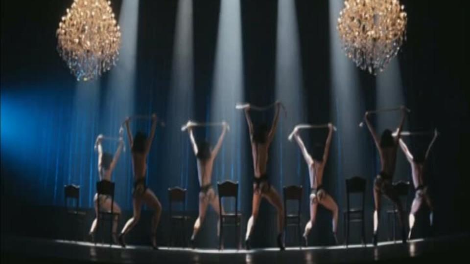 TOP STAR - Nej sexy klipy