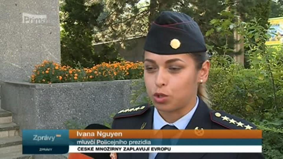 Zprávy FTV Prima 12.9.2016