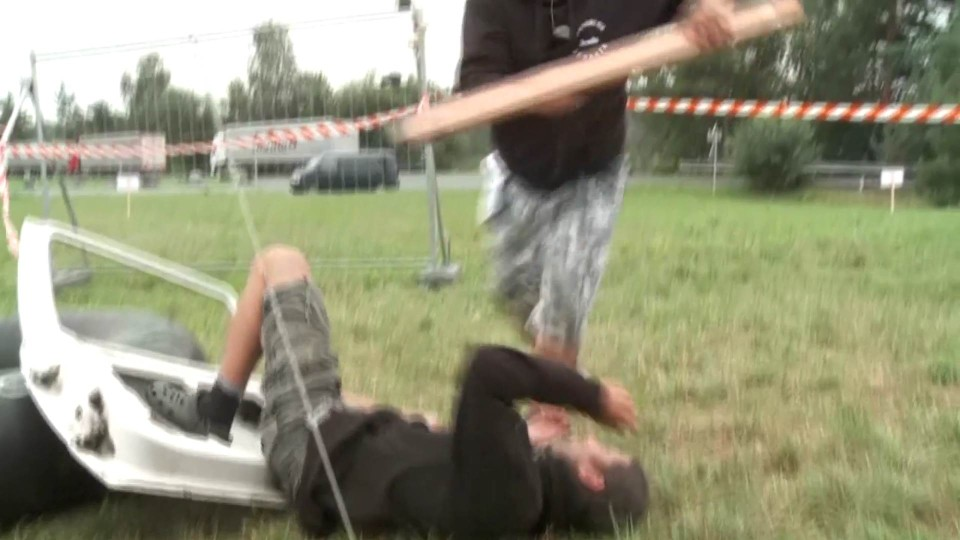 Tým Brno - 3.den - hra: poznej česká města