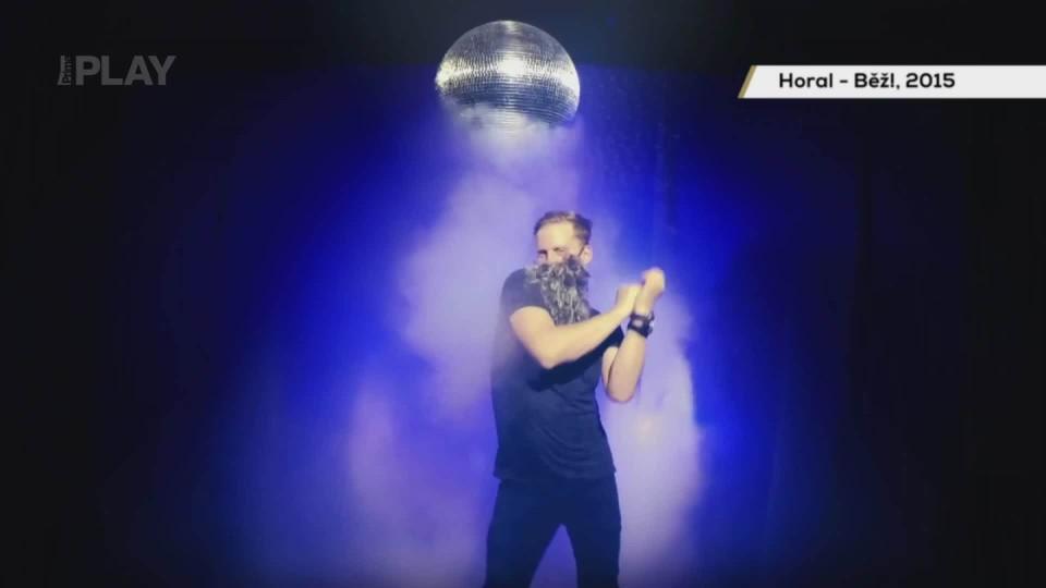 TOP STAR magazín 2015 (51) - Agátin večírek