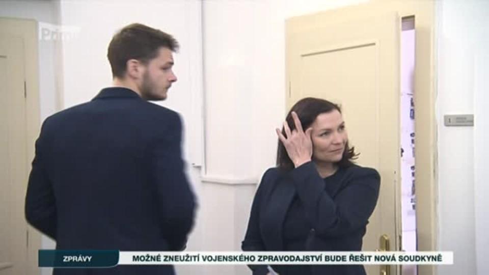 Zprávy FTV Prima 20.4.2017
