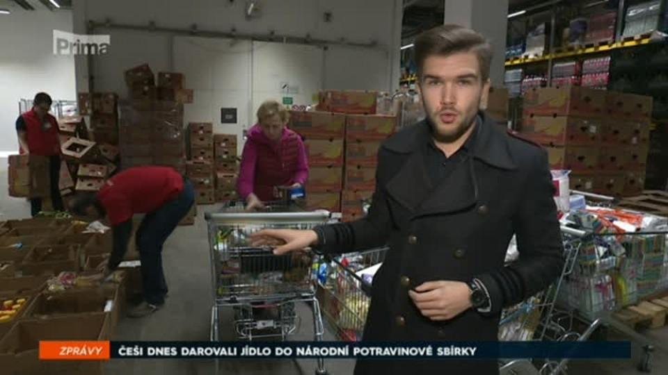 Zprávy FTV Prima 11.11.2017