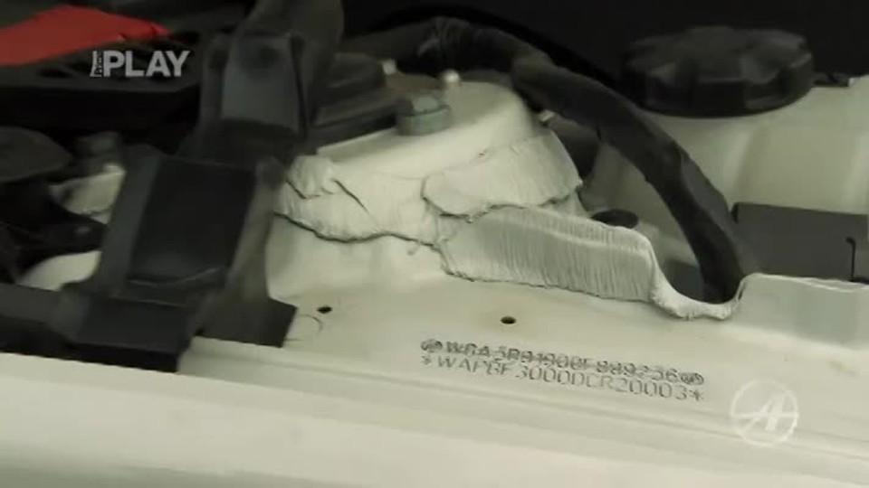 BMW Alpina B3 Bi-Turbo AWD