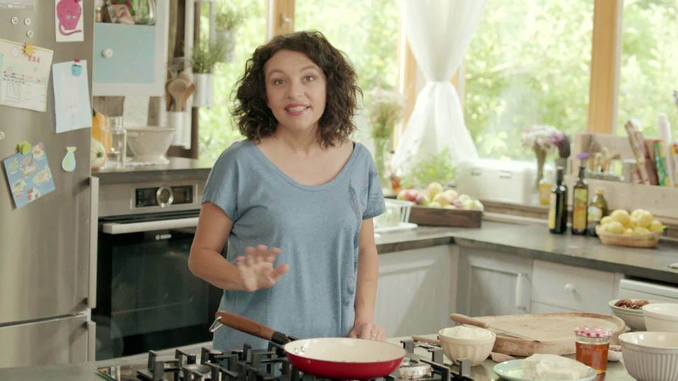 Karolína, domácí kuchařka II (6)