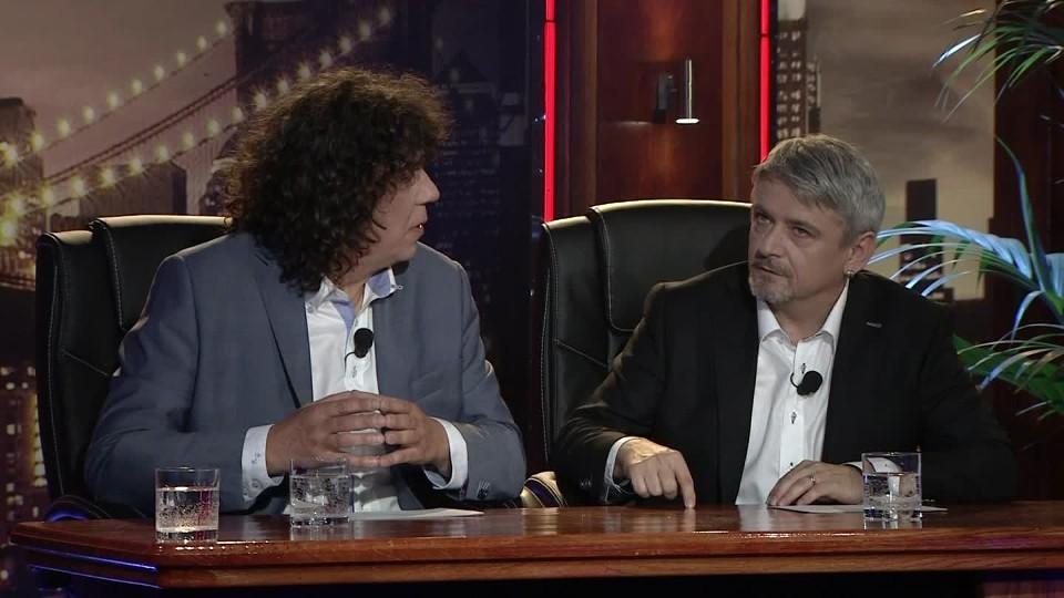 TGM: Talkshow Geni a Míši (8)