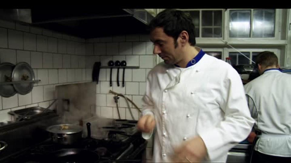 S Italem v kuchyni II (2)