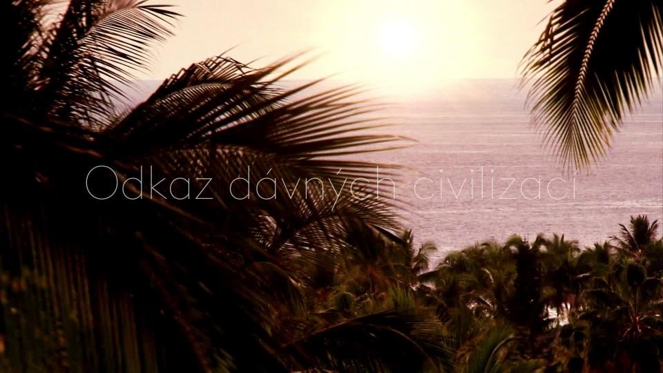 Ztracený ráj Rapa Nui - upoutávka