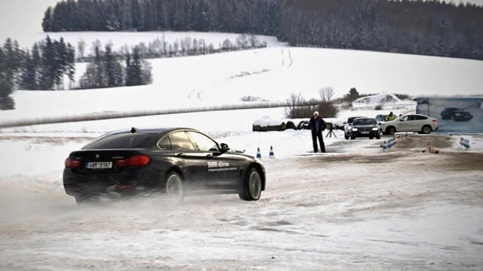 BMW XDrive Village I.
