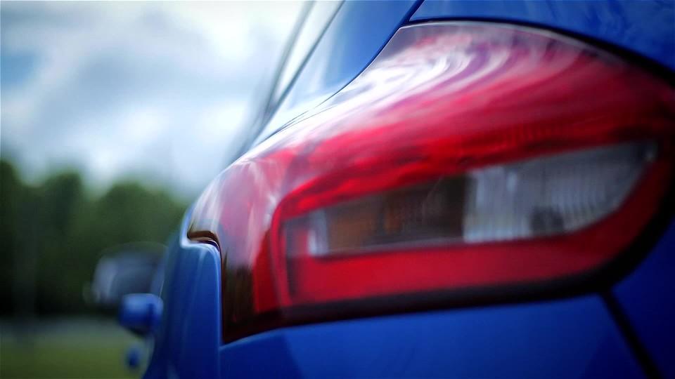 Focus RS na plný plyn!