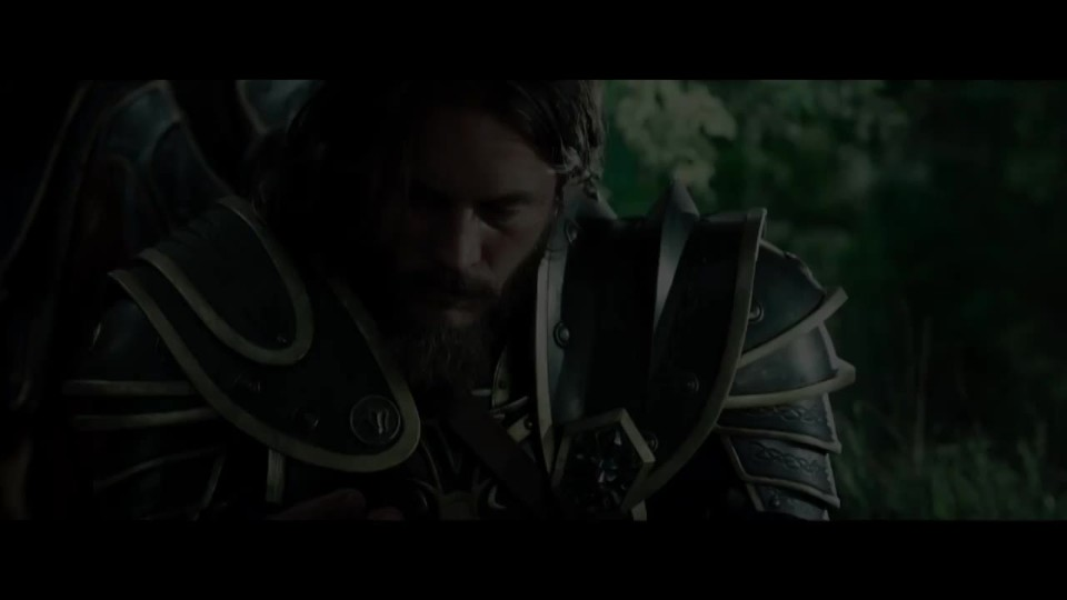 TV SPOT: Warcraft
