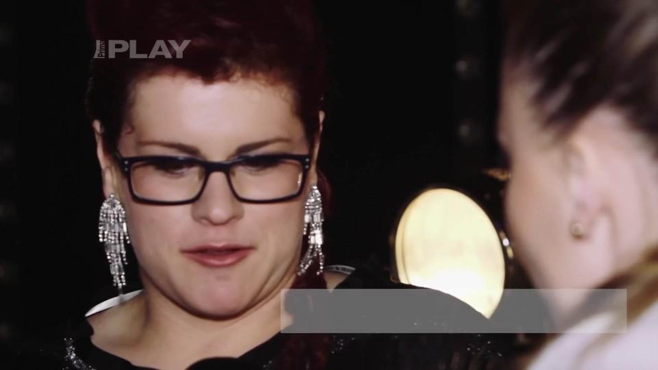X Factor - Katarina Ščevlíková