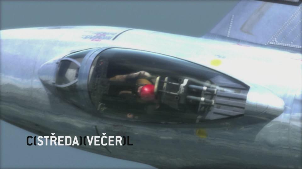 Letečtí stíhači v boji II (1) - upoutávka