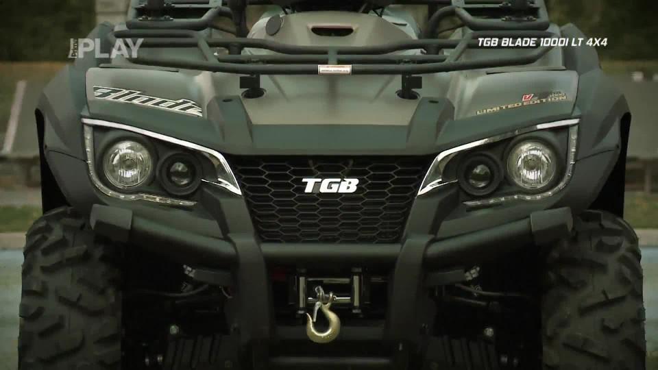 TGB Blade 1000i LX 4x4