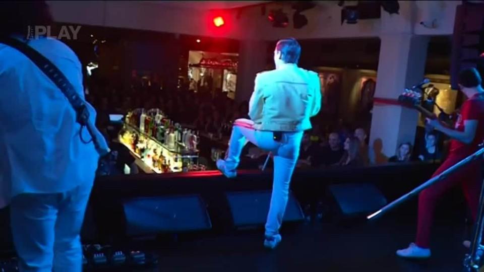 TOP STAR - Freddie Mercury v HCR