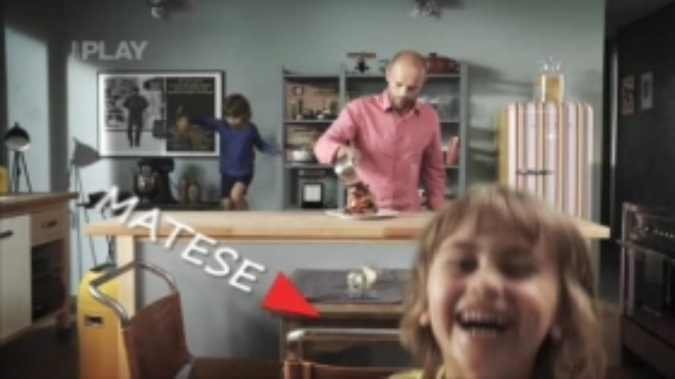 Když vaří táta (9)