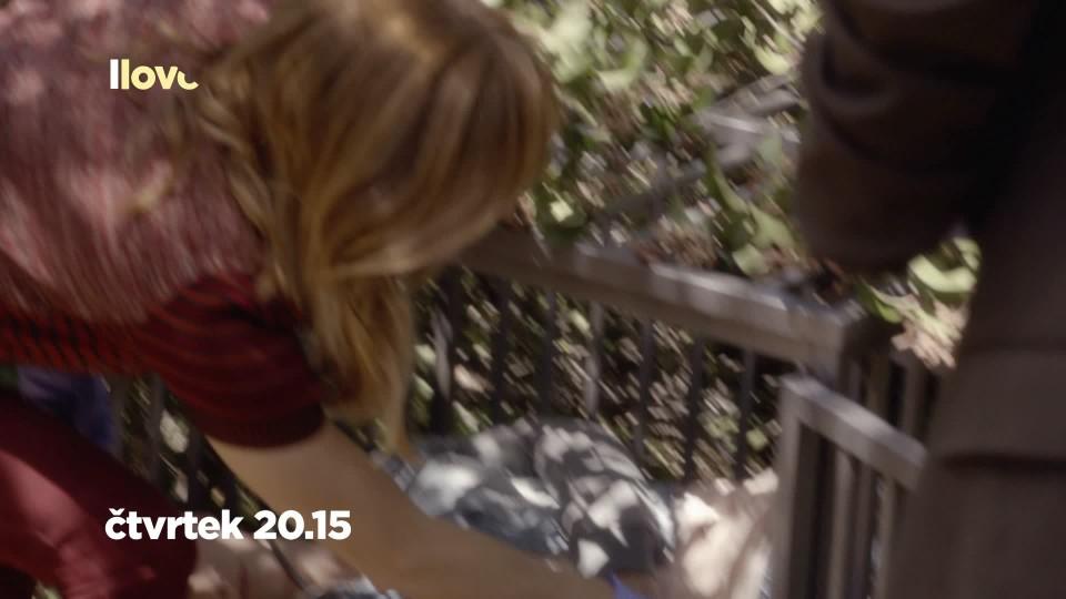 Rizzoli & Isles: Vraždy na pitevně VI (7) - upoutávka
