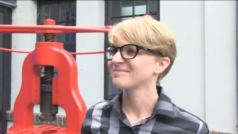 Anna Marešová - rozhovor s designérkou