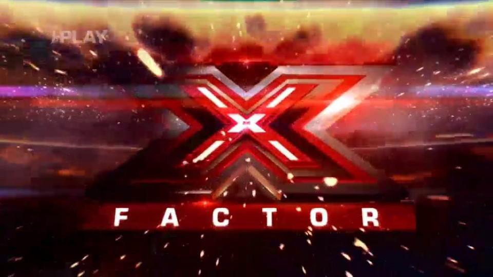 X Factor (6) - nejlepší vystoupení - Igor Berko