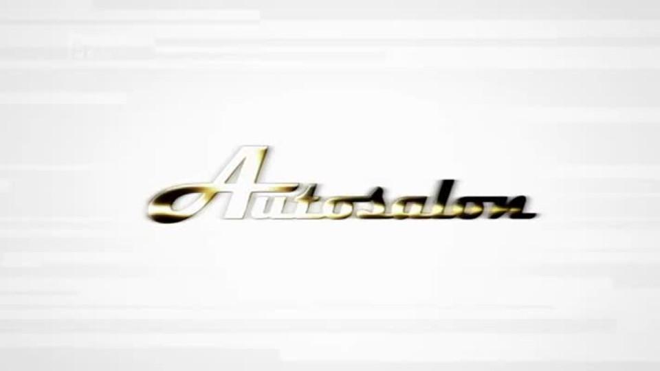 Motosalon 2012 1/2