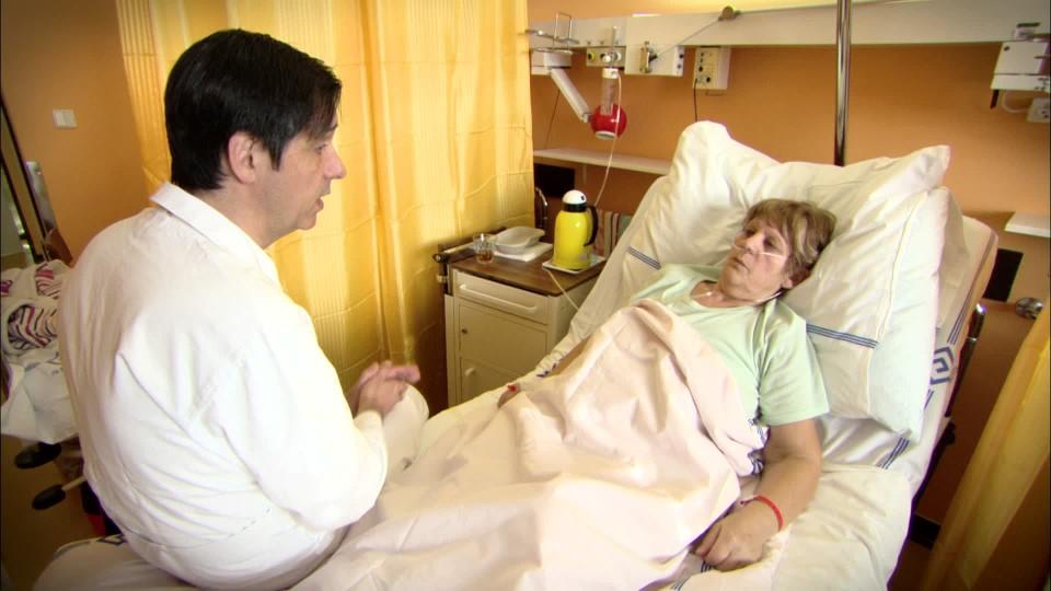 Nemocnice Motol 22.4.2016