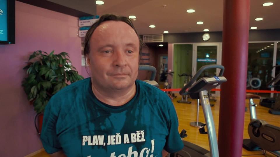 Superchlapi: Jarda Slepička hledá ženu