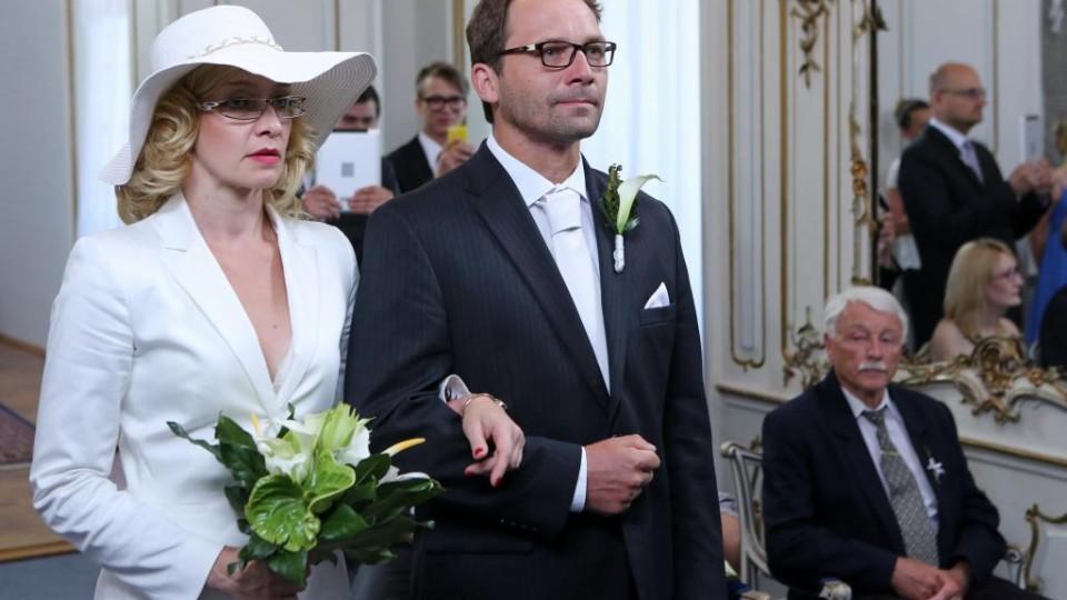 Svatby v Benátkách – Co uvidíte v sedmnáctém díle
