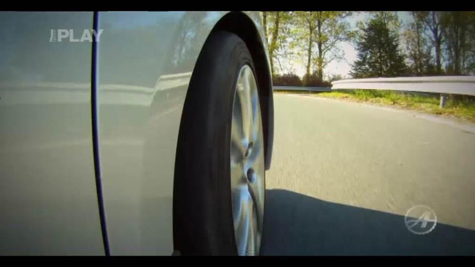 Toyota TMG EV