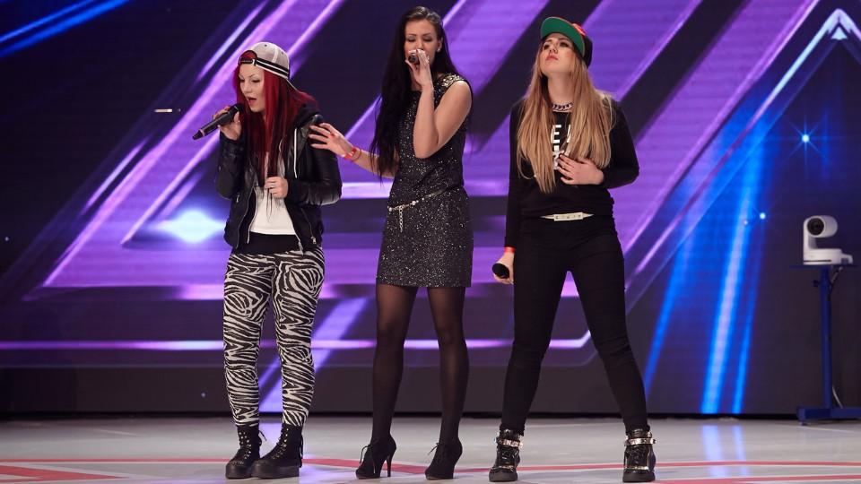 X Factor - 7.díl BOOTCAMP