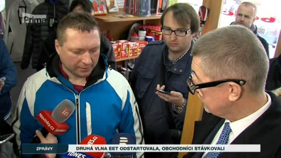 Zprávy FTV Prima 1.3.2017