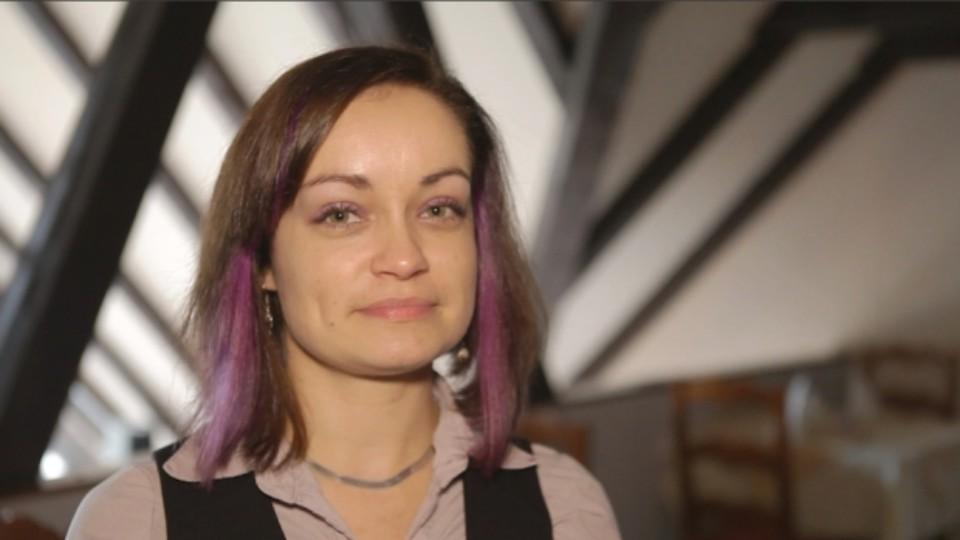 Servírka, která přežila obě návštěvy šéfa v Pintovce