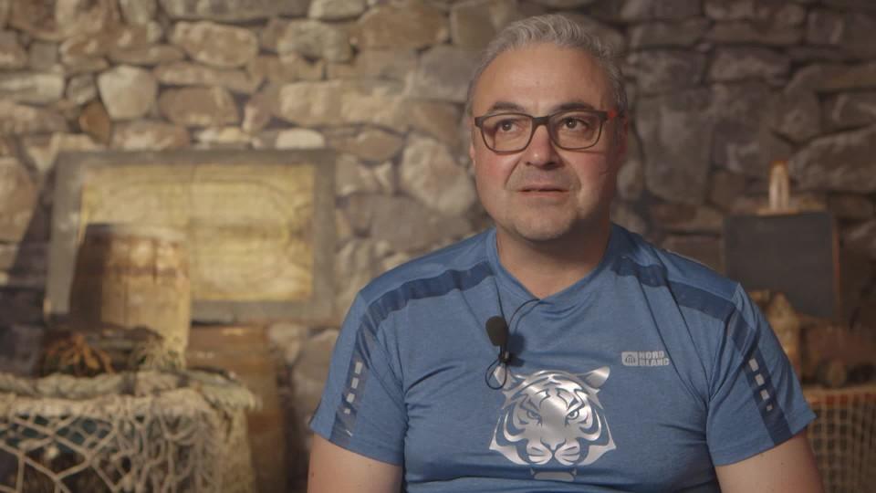 Pevnost Boyard CZ 2017 (1) – rozhovor s Martinem Zounarem