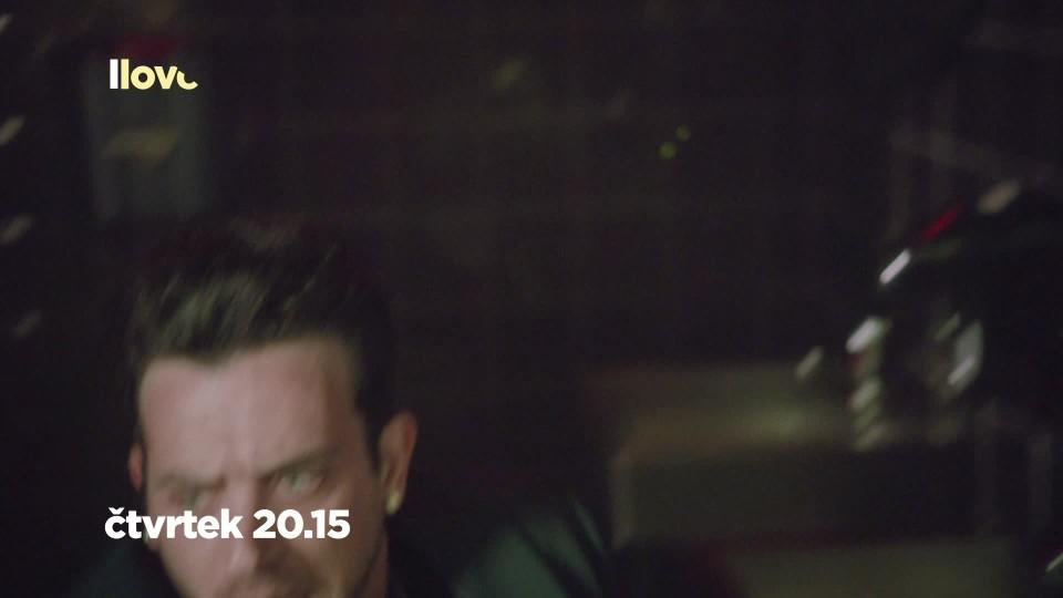 Rizzoli & Isles: Vraždy na pitevně VI (8) - upoutávka