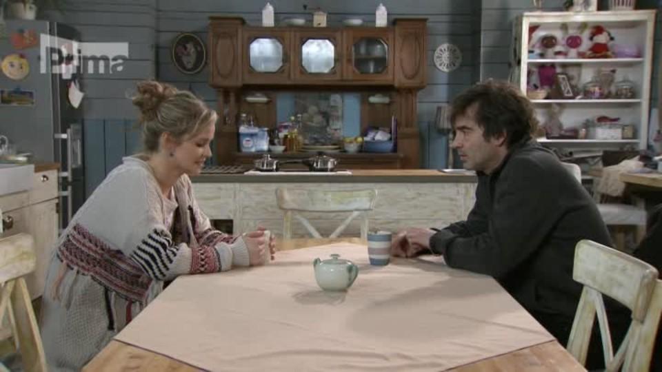 Přístav (56) - José a Olga mají problémy