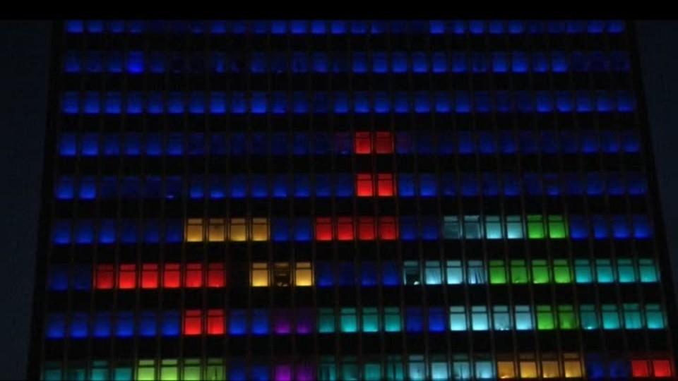 SVĚT: Tetris na domě