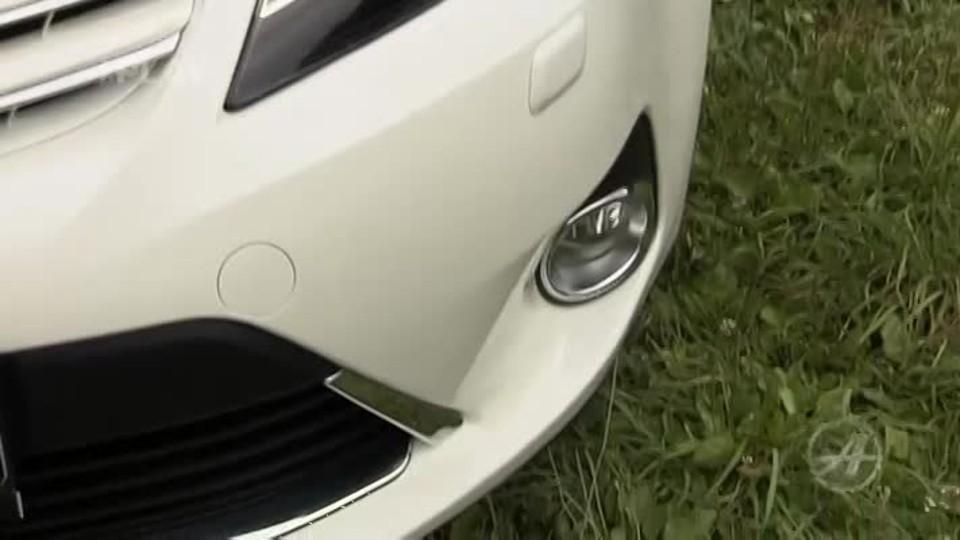 Toyota Avensis Kombi 2,2 D-CAT