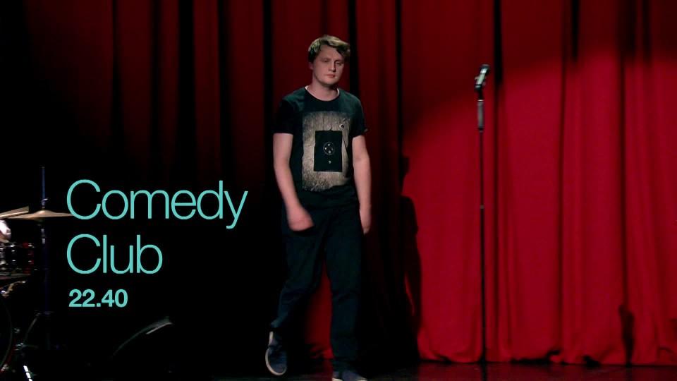 Comedy Club (7) - upoutávka