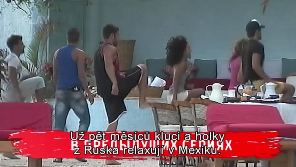 Hotel Paradise: Prázdniny v Mexiku – rekapitulace (5)