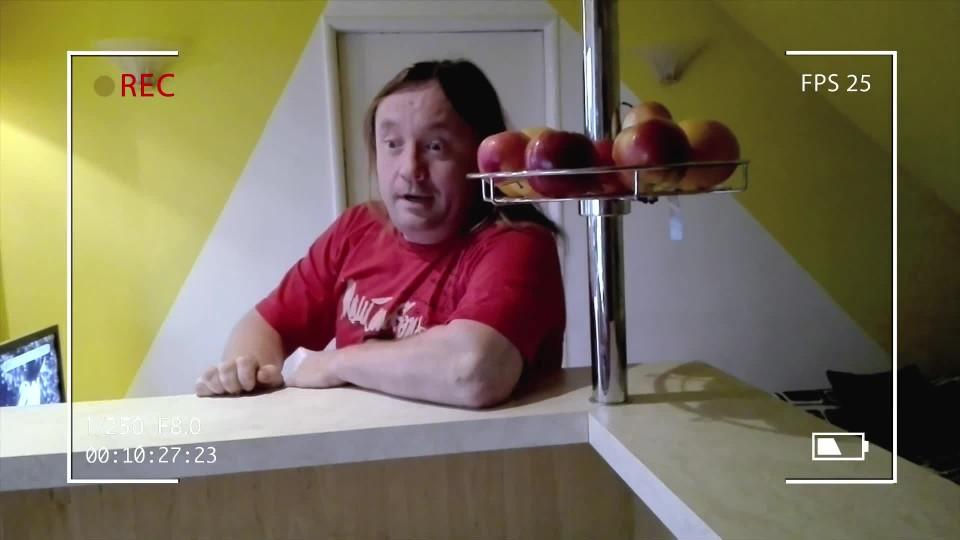 Superchlapi - Jaroslav Slepička