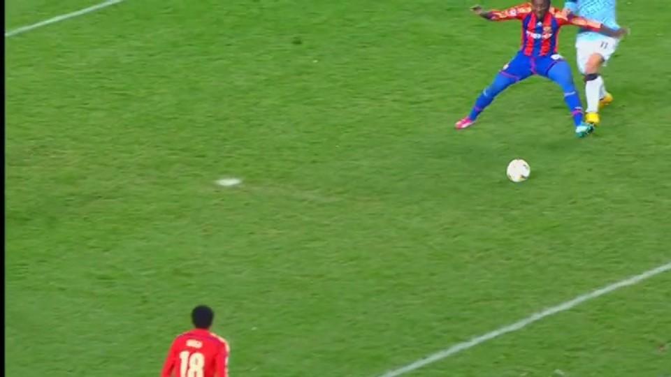 Penalta - Natcho 85 (21.10.2014)