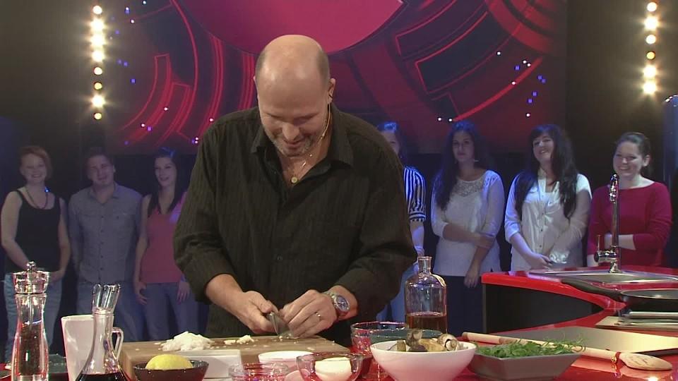 Česko vaří s Pohlreichem (1)