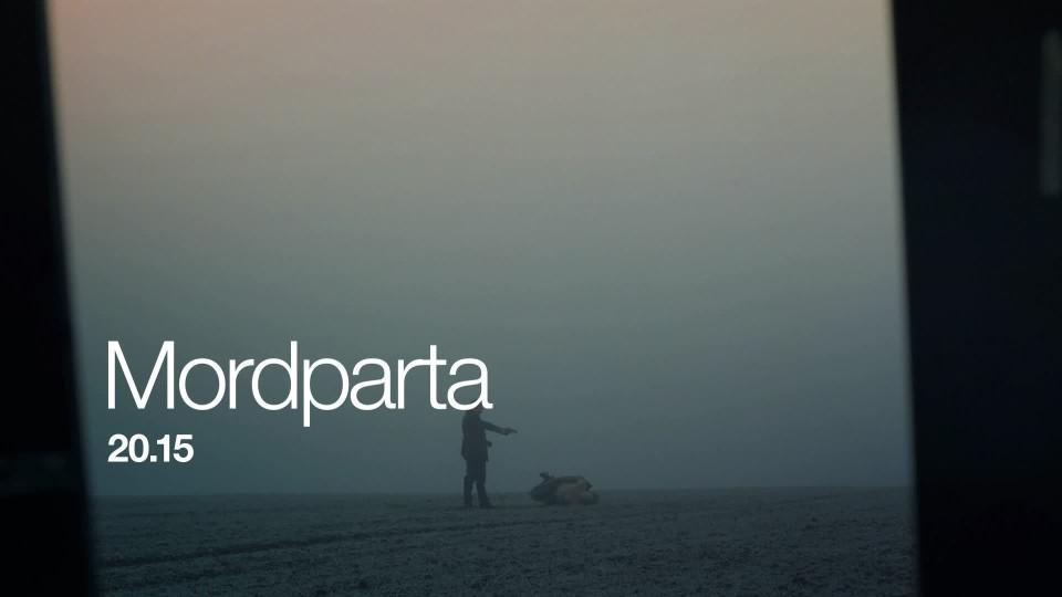 Mordparta (8) - upoutávka