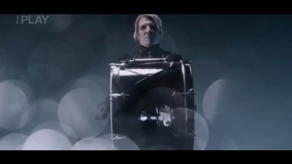 TOP STAR - Apocalyptica