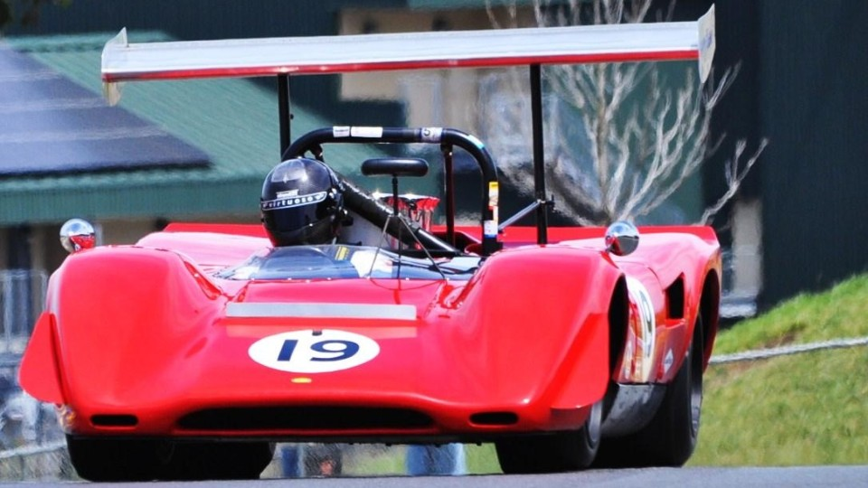Can-am 4