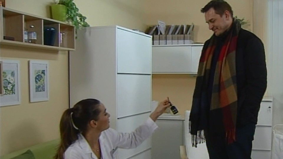 Petr Štěpán o Mikim