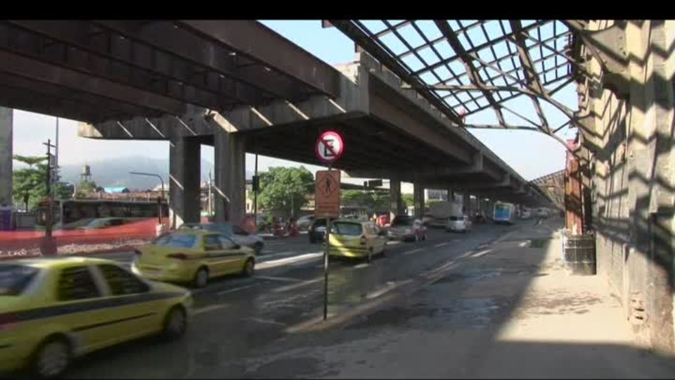SVĚT: Rekonstruované centrum Ria