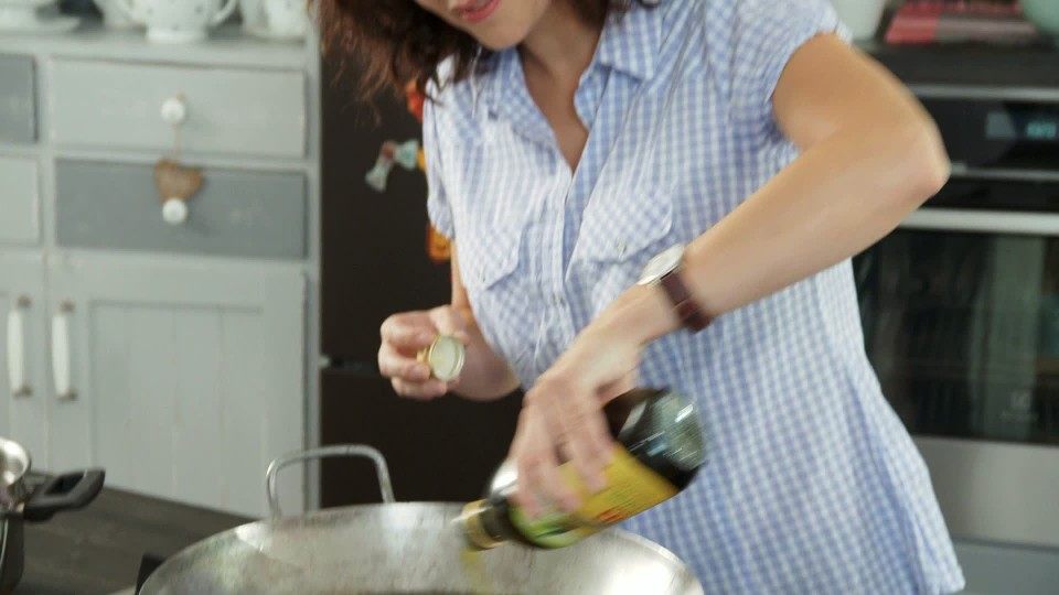 Karolína, domácí kuchařka (5)